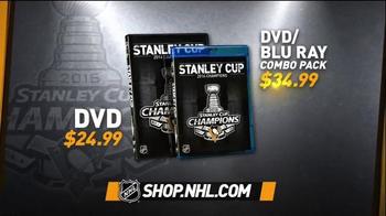 NHL Shop TV Spot, '2016 Stanley Cup Champions: Pittsburgh Penguins' - Thumbnail 3