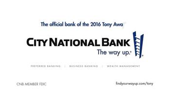 City National Bank TV Spot, 'Photography' - Thumbnail 10