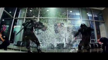 Teenage Mutant Ninja Turtles: Out of the Shadows - Alternate Trailer 63