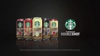 Starbucks Doubleshot Energy TV Spot, 'Bold Taste' - Thumbnail 10