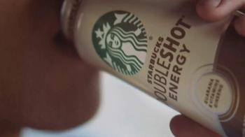 Starbucks Doubleshot Energy TV Spot, 'Bold Taste' - Thumbnail 2