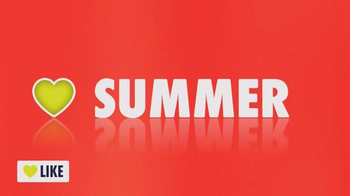 Marshalls TV Spot, 'WE TV: Summer With a Twist' - Thumbnail 2