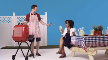 Marshalls TV Spot, 'WE TV: Summer With a Twist' - 10 commercial airings