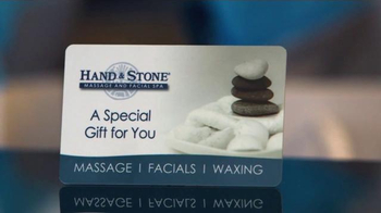 Hand and Stone TV Spot, 'A Gift for Father's Day' - Thumbnail 2