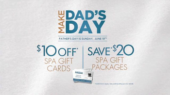 Hand and Stone TV Spot, 'A Gift for Father's Day' - Thumbnail 3