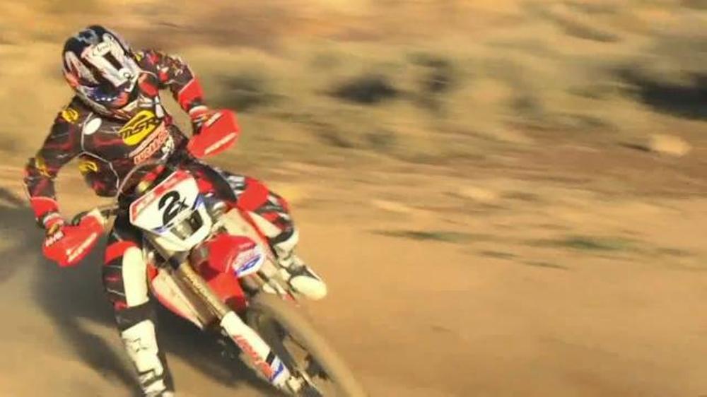 VP Racing Fuels TV Commercial, 'Weekend Riders'