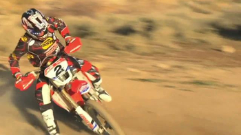 VP Racing Fuels TV Spot, \'Weekend Riders\'