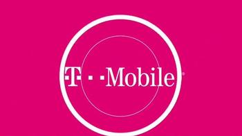 T-Mobile TV Spot, 'Conecta a toda tu familia' con Zedd [Spanish] - Thumbnail 1