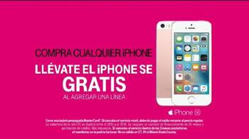 T-Mobile TV Spot, 'Conecta a toda tu familia' con Zedd [Spanish] - Thumbnail 9