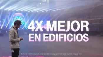 T-Mobile TV Spot, 'Conecta a toda tu familia' con Zedd [Spanish] - Thumbnail 8