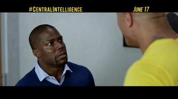 Central Intelligence - Alternate Trailer 28
