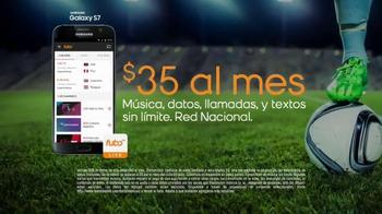 Boost Mobile TV Spot, 'Jorge el famoso' - Thumbnail 9