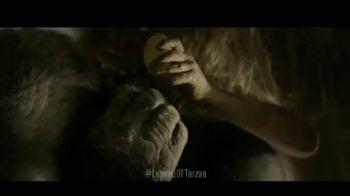 The Legend of Tarzan - Alternate Trailer 6