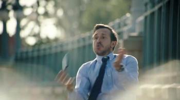 AT&T TV Spot, 'Longest Fumble' - Thumbnail 4