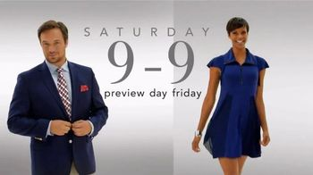 Stein Mart 12 Hour Sale TV Spot, 'Father's Day'