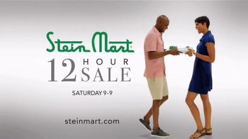Stein Mart 12 Hour Sale TV Spot, 'Father's Day' - Thumbnail 10