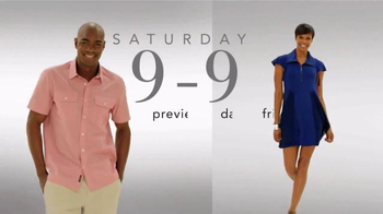 Stein Mart 12 Hour Sale TV Spot, 'Father's Day' - Thumbnail 3