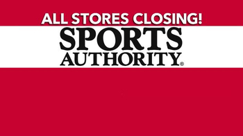 Sports Authority TV Spot, 'Going Out of Business: Gifts for Dad' - Thumbnail 1
