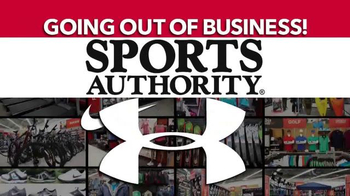 Sports Authority TV Spot, 'Going Out of Business: Gifts for Dad' - Thumbnail 6
