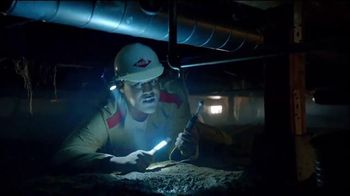 Orkin Termite Protection TV Spot, 'Crawlspace'
