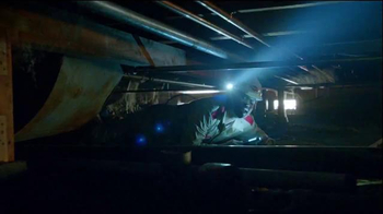 Orkin Termite Protection TV Spot, 'Crawlspace' - Thumbnail 1