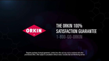 Orkin Termite Protection TV Spot, 'Crawlspace' - Thumbnail 10