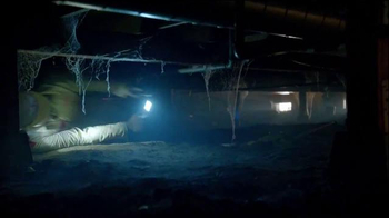 Orkin Termite Protection TV Spot, 'Crawlspace' - Thumbnail 2