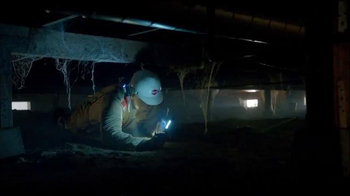 Orkin Termite Protection TV Spot, 'Crawlspace' - Thumbnail 3