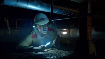 Orkin Termite Protection TV Spot, 'Crawlspace' - Thumbnail 4