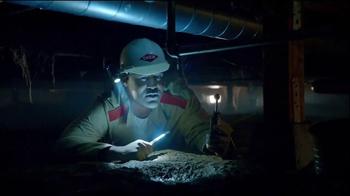 Orkin Termite Protection TV Spot, 'Crawlspace' - Thumbnail 5