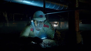 Orkin Termite Protection TV Spot, 'Crawlspace' - Thumbnail 7