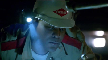 Orkin Termite Protection TV Spot, 'Crawlspace' - Thumbnail 8