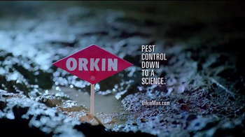 Orkin Termite Protection TV Spot, 'Crawlspace' - Thumbnail 9