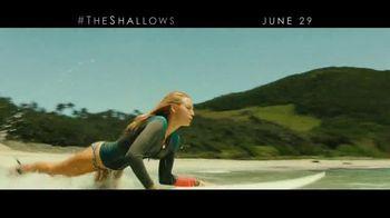 The Shallows - Alternate Trailer 5