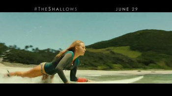 The Shallows - Alternate Trailer 5