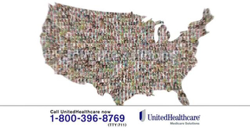 UnitedHealthcare AARP Medicare Plans TV Spot, 'Coverage' - Thumbnail 9