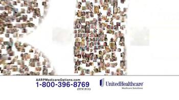 UnitedHealthcare AARP Medicare Plans TV Spot, 'Coverage' - Thumbnail 7