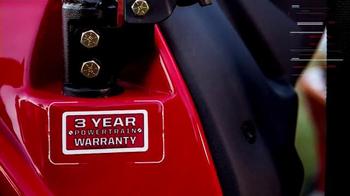 Mahindra June Customer Appreciation Savings TV Spot, 'Work Smart' - Thumbnail 4