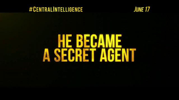 Central Intelligence - Alternate Trailer 34