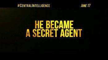 Central Intelligence - Alternate Trailer 34