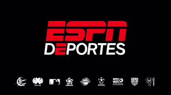 ESPN Deportes Radio TV Spot, 'Todos los deportes' [Spanish] - Thumbnail 9