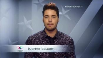 Univision Contigo TV Spot, 'Tu América: Participa' [Spanish] - Thumbnail 6
