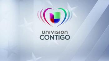 Univision Contigo TV Spot, 'Tu América: Participa' [Spanish] - Thumbnail 9