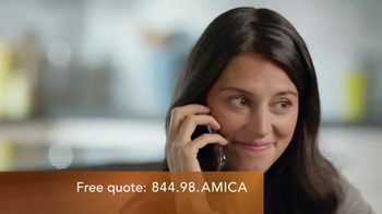 Amica Mutual Insurance Company TV Spot, 'Research' - 2808 commercial airings
