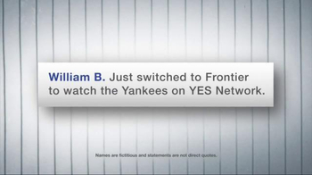 Yes Network TV Spot, 'Switch TV Providers Today' - Thumbnail 2