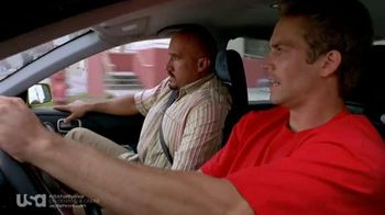 USA Network On Demand & Online TV Spot, 'Fast and Furious Movies'