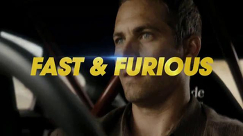 USA Network On Demand & Online TV Spot, 'Fast and Furious Movies' - Thumbnail 2