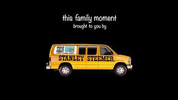 Stanley Steemer TV Spot, ,'This Family Moment: The Best Dad Possible' - Thumbnail 8