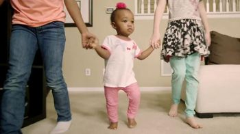 Stanley Steemer TV Spot, ,'This Family Moment: The Best Dad Possible' - Thumbnail 1
