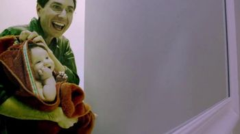 Stanley Steemer TV Spot, ,'This Family Moment: The Best Dad Possible' - Thumbnail 2